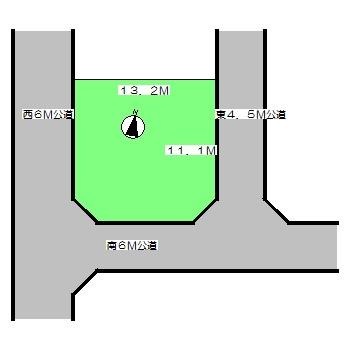 売買物件詳細情報|No.Bt2165 深谷市(旧花園町・川本町・寄居町 ...
